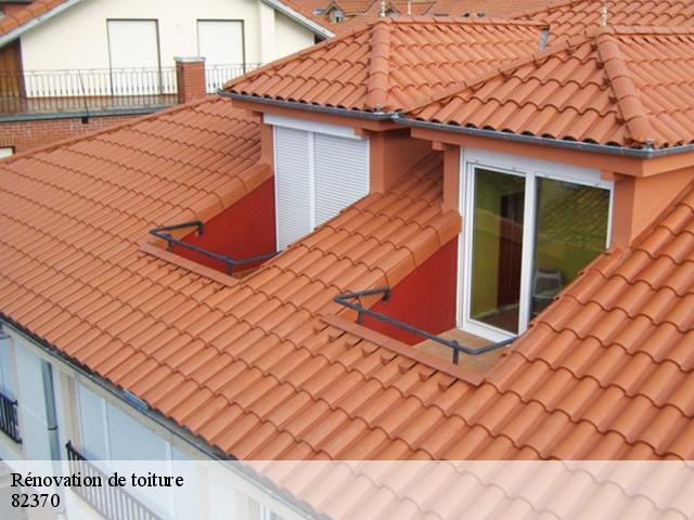 Rénovation de toiture à Nohic Tél :05.33.06.09.37